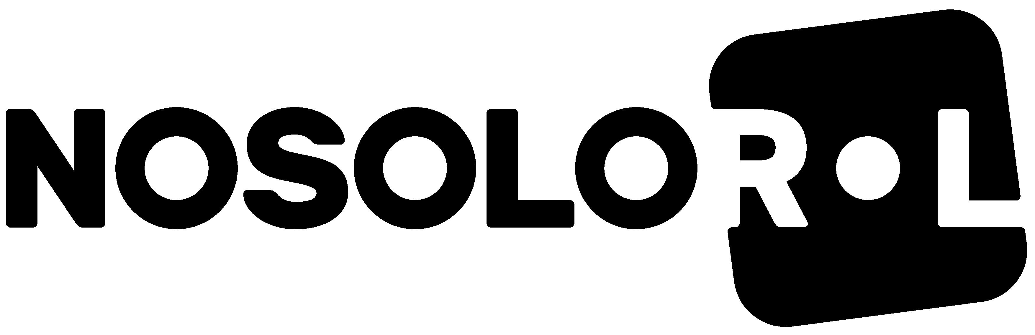 NosoloRol