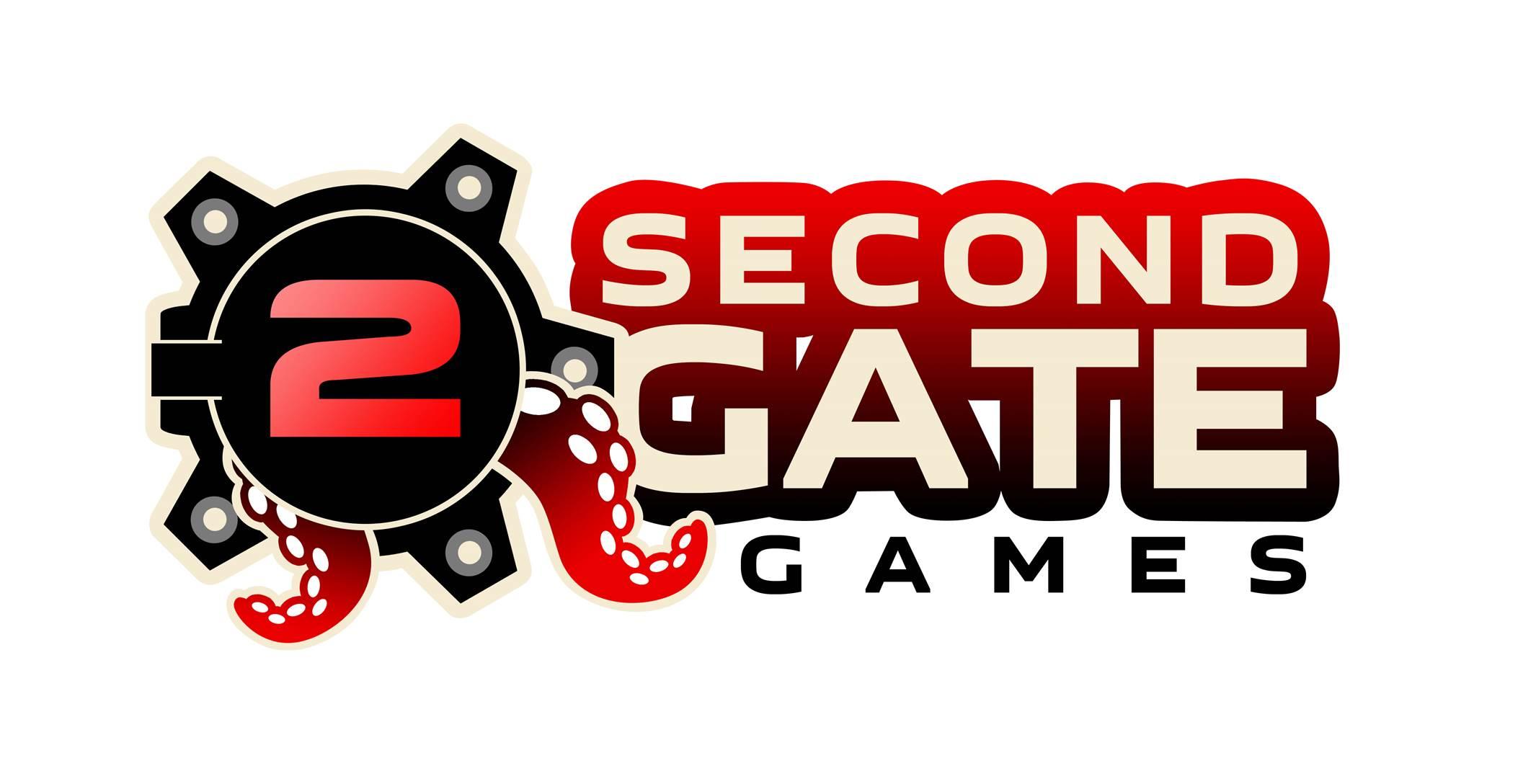 SecondGateGames